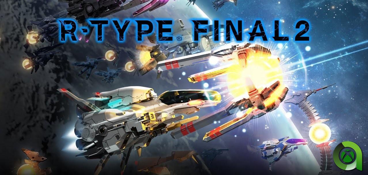 rtype final 2