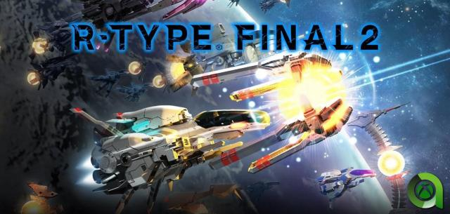 rtype final 2