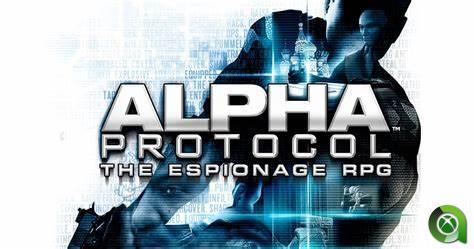 Alpha Protocol The Espionage RPG