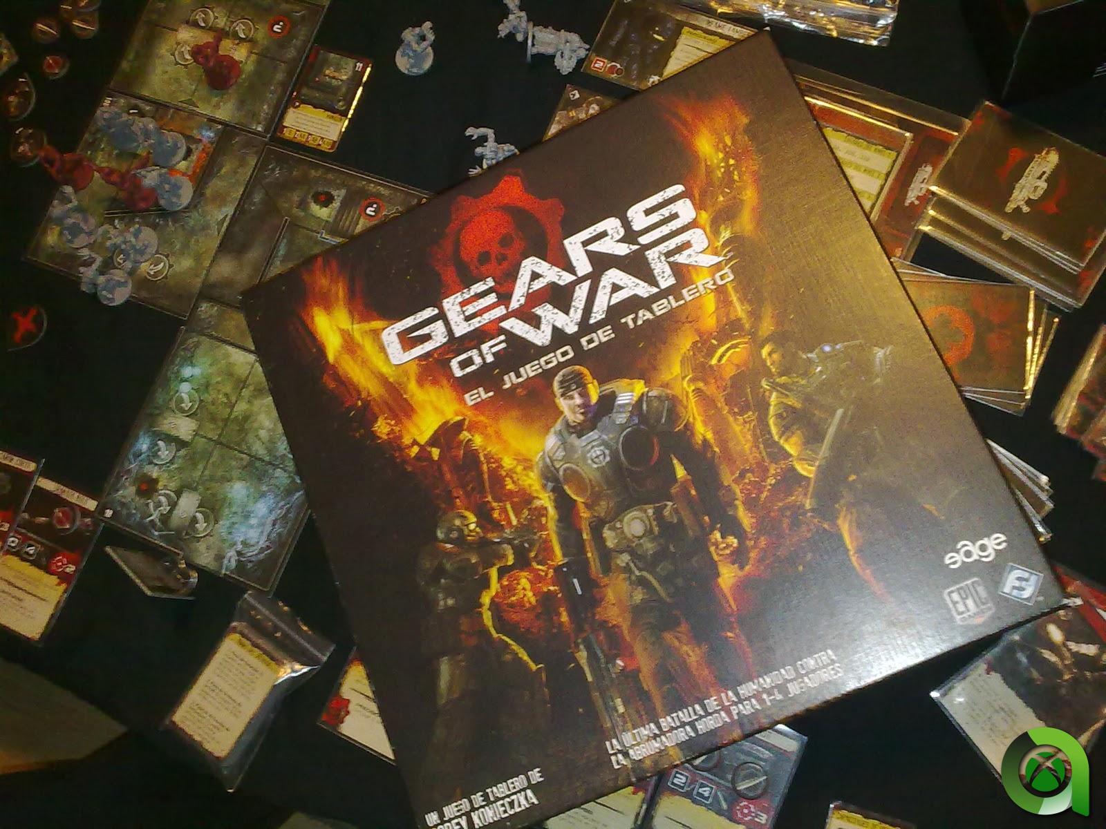 gears of war areaxbox