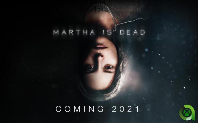 martha is dead areaxbox