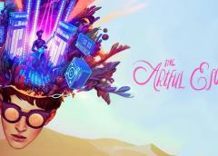 The Artful Escape presenta un nuevo tráiler