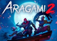 Aragami 2 ya está disponible en formato físico