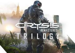 Análisis: Crysis Remastered Trilogy