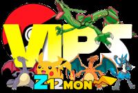 Loja Vip - Pixelmon