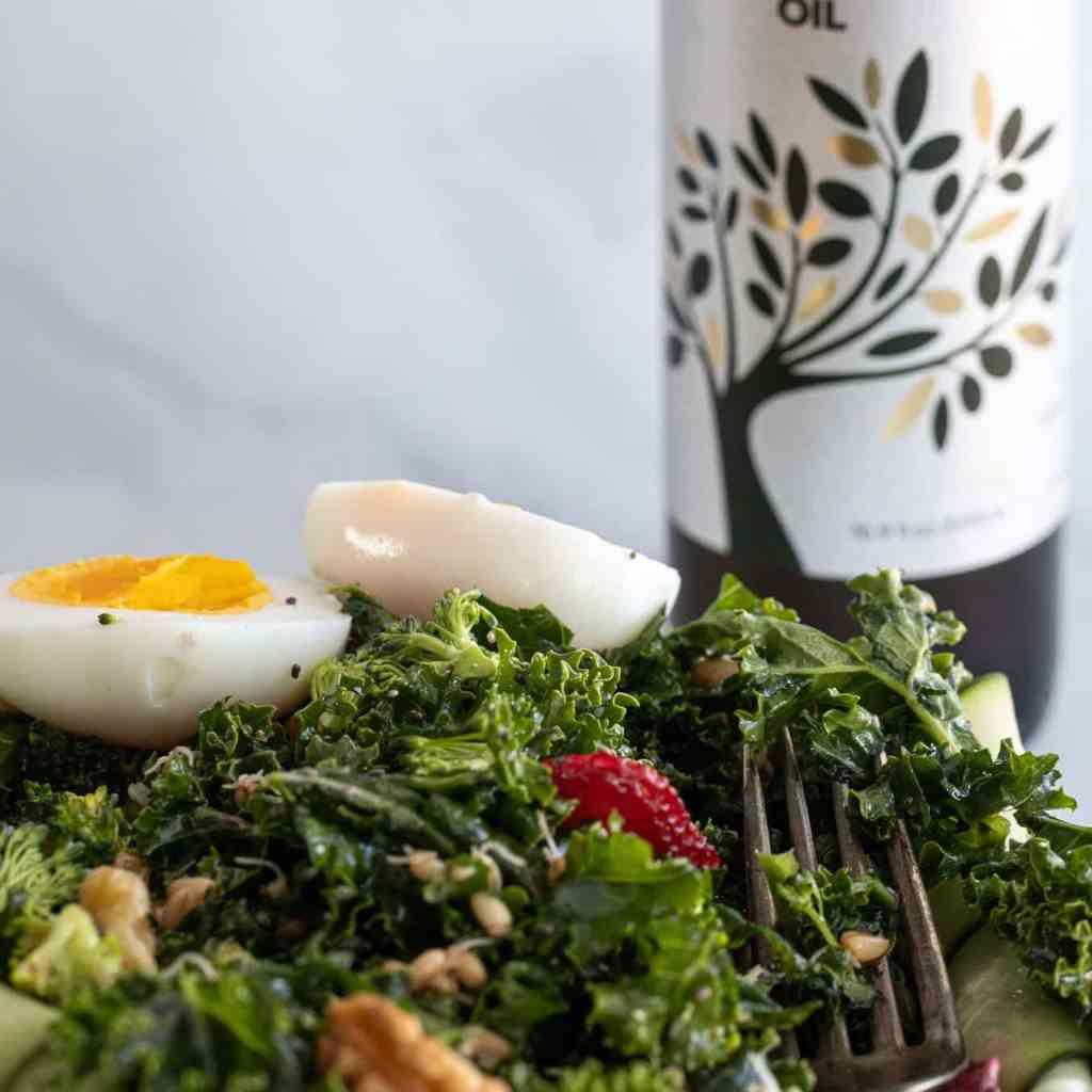 Simple Super Foods Salad