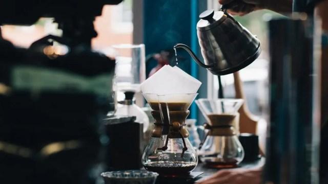 Mudanças climáticas já colocam a indústria do café em risco