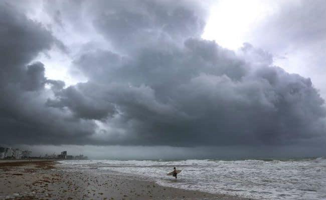 Toxic sites in prone of Irma Hurricane