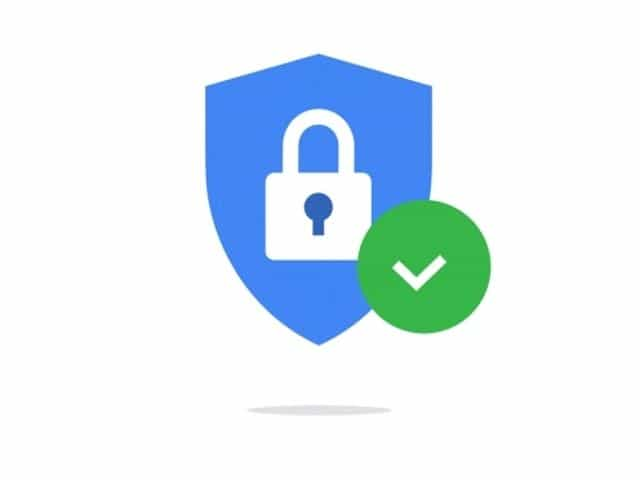 Google Account Security Tool