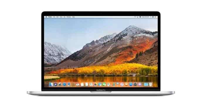 Apple security feature