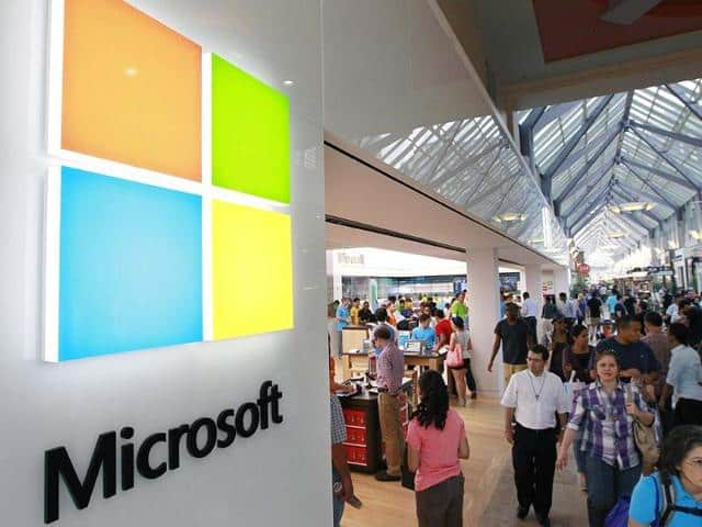 Microsoft rebrand