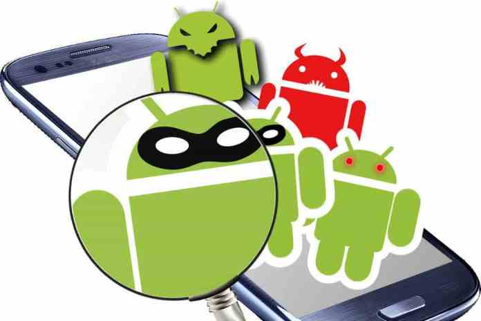 DoubleLocker, new Android ransomware activates