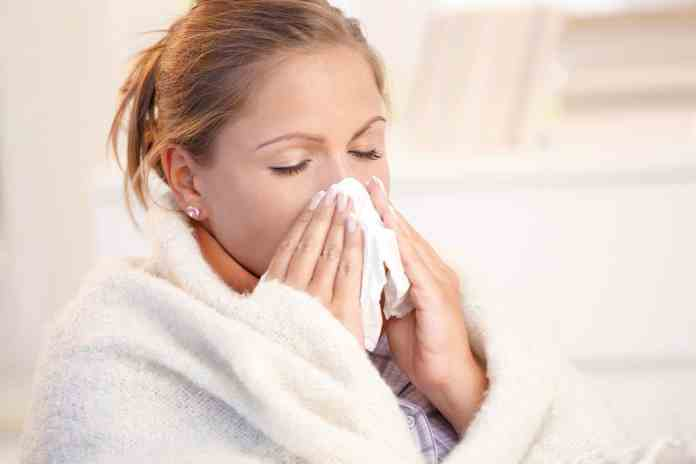 protein that could reduce symptoms in flu
