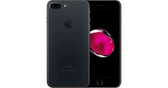 Apple discontinued iPhone 7