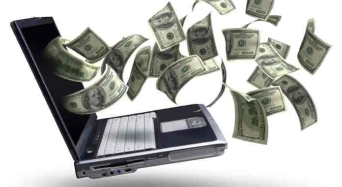 financial scams operating on social media
