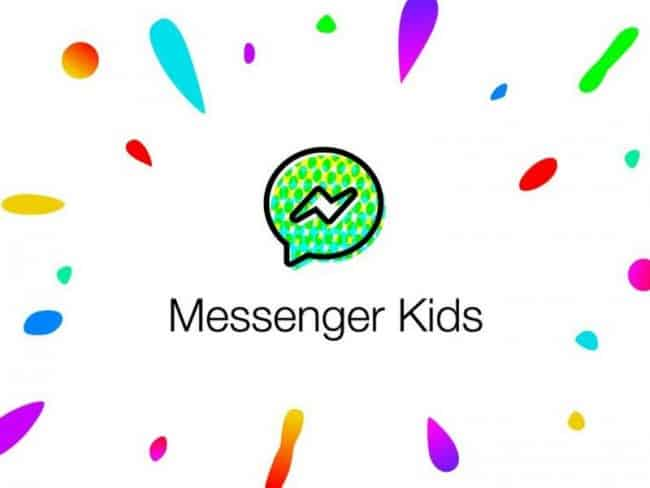 Facebook launches Messenger Kids app