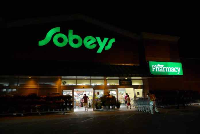 Spinonews.com Canadian food retailer Sobeys temporarily closes the sale of romaine lettuce