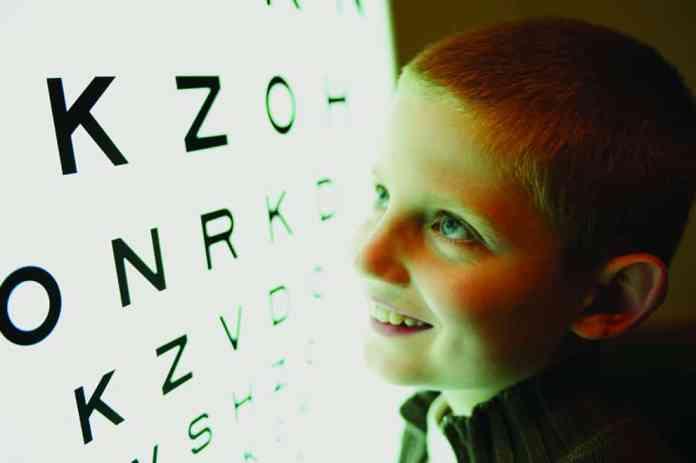 spinonews.com Leber congenital amaurosis retinal disease
