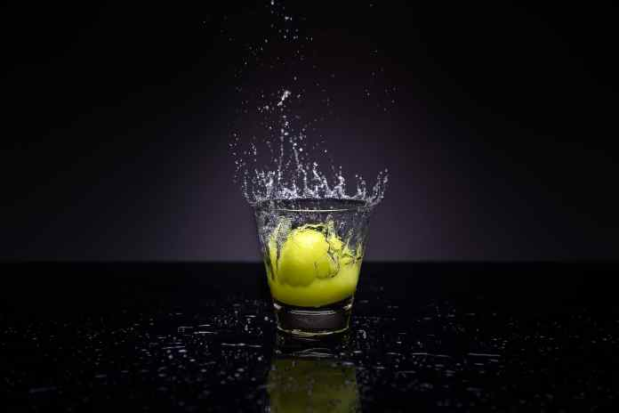 spinonews.com weight loss with honey,lemon and water