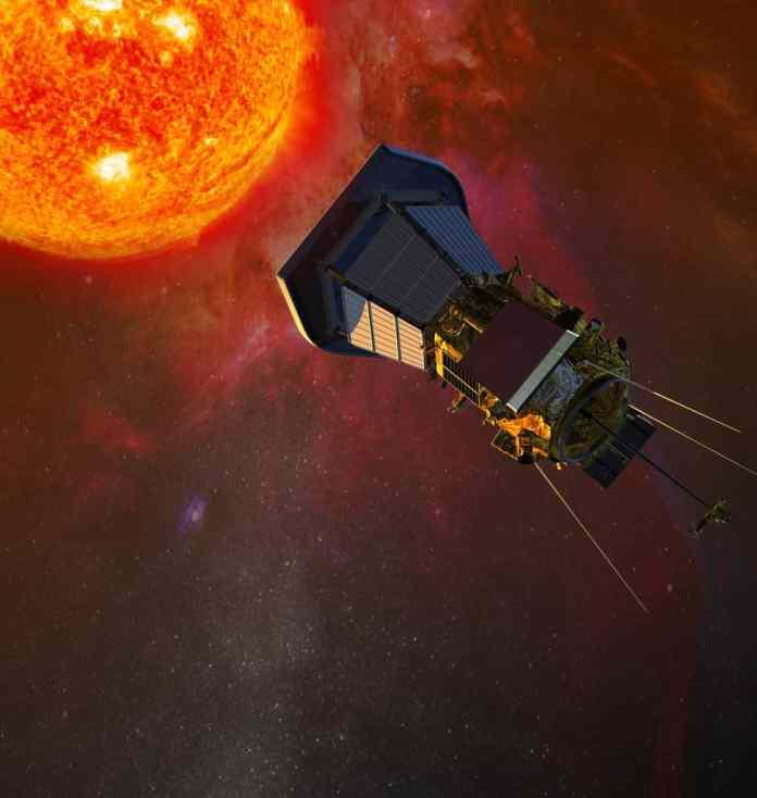 Spinonews.com NASA 2018 missions