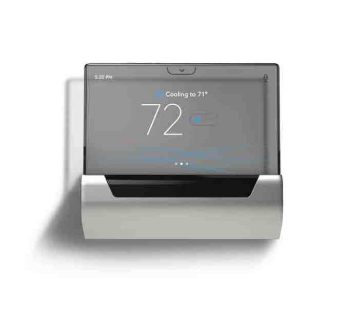 spinonews Microsoft Thermostat
