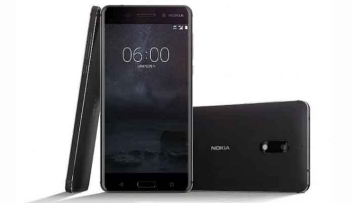 spinonews.com Nokia 6 Second Generation