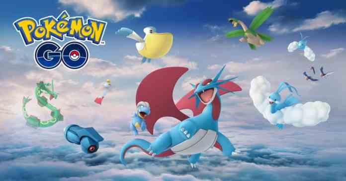 spinonews New Pokemon Gen 3