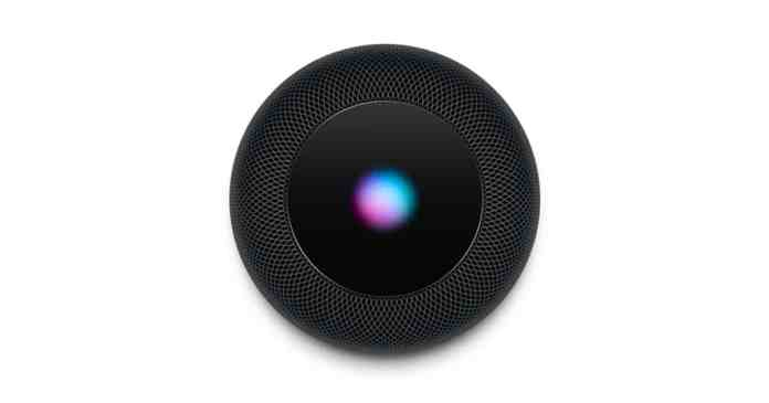 Home Pod apple