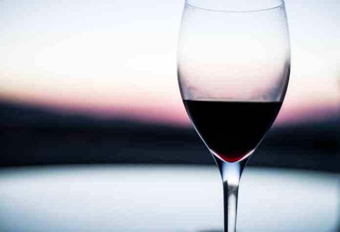spinonews Glass of wine
