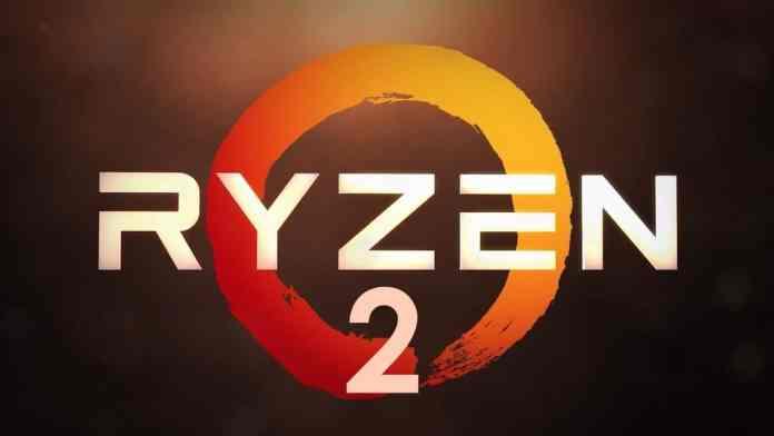 Spinonews 2nd Generation Ryzen desktop processors