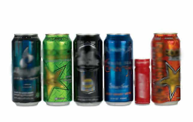 spinonews energy drinks