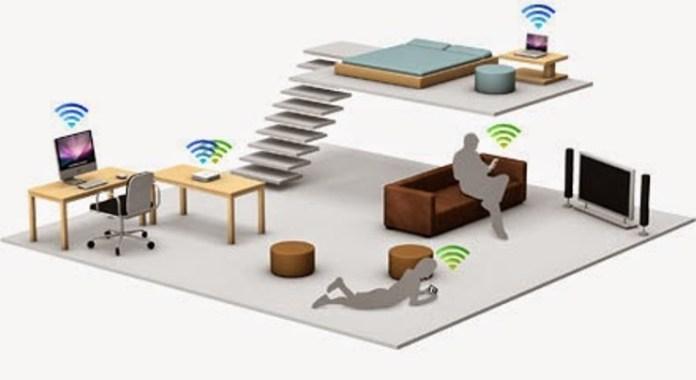 spinonews Wi-Fi EasyMesh