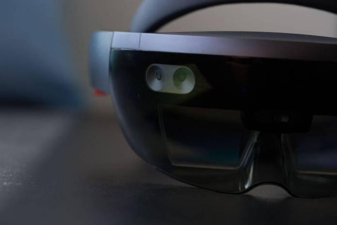 spinonews Microsoft HoloLens 2