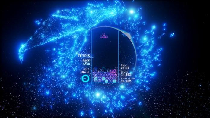 spinonews Tetris Effect