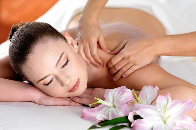 spinonews Swedish massage