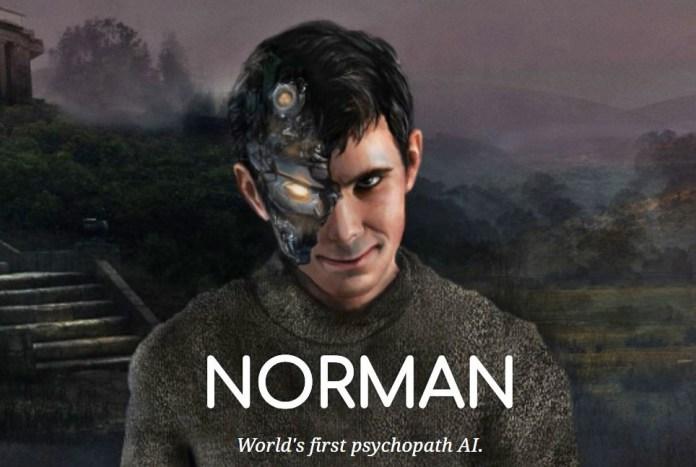 spinonews psychopath AI