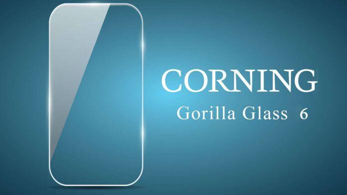 spinonews Gorilla Glass 6