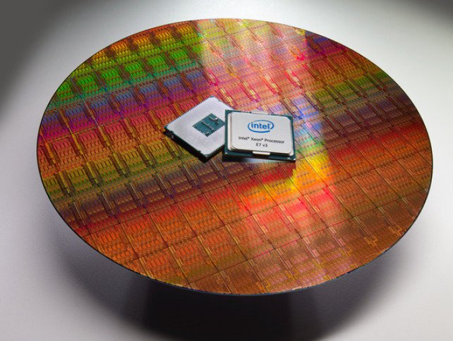 Intel 10nm cannon lake chips