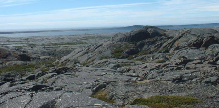 spinonews Earth's oldest rocks