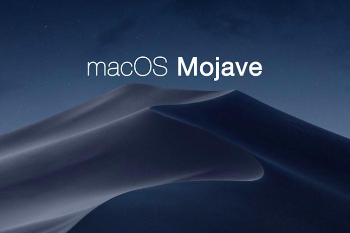 spinonews macOS Mojave