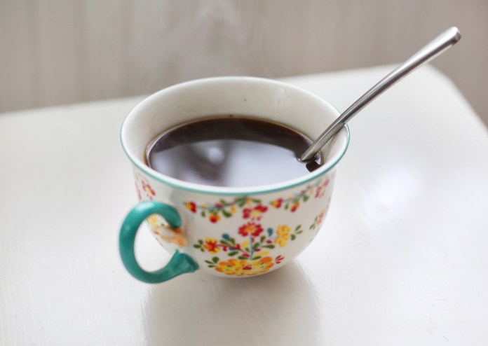 areflect Mushroom coffee