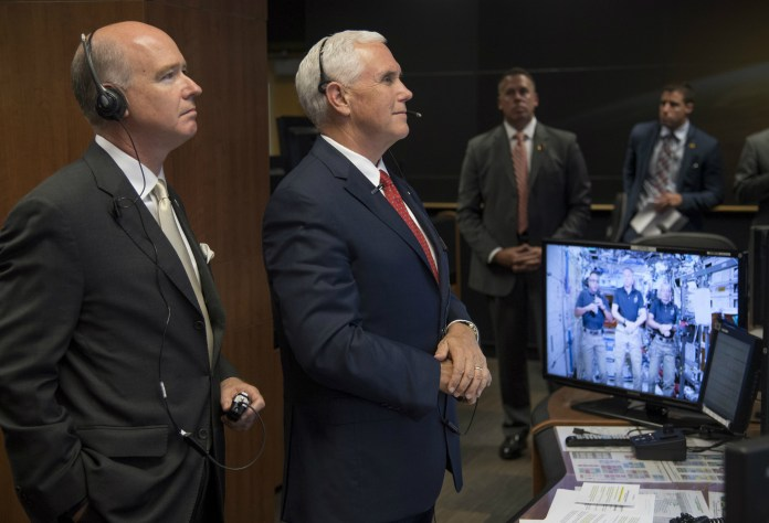 spinonews Vice President Mike Pence