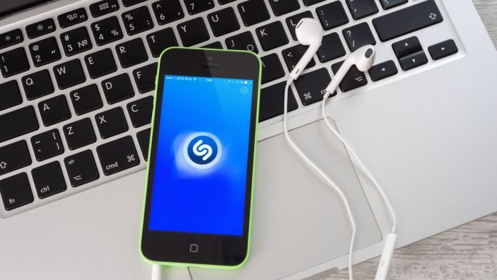 areflect Apple music