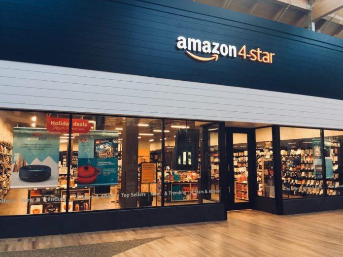 areflect Amazon 4-star