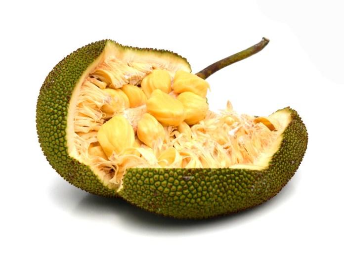 areflect jack fruit