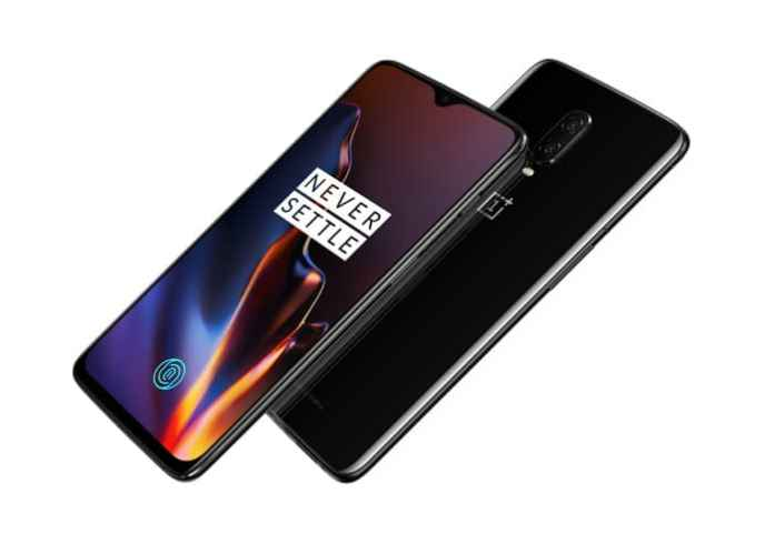 areflect oneplus6T