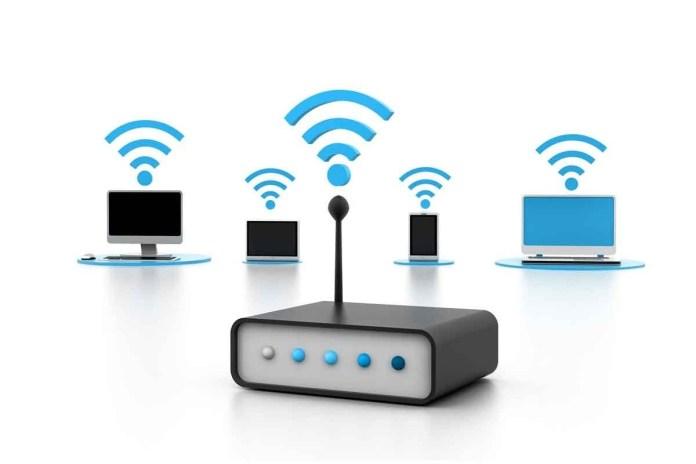 areflect Wi-Fi 6