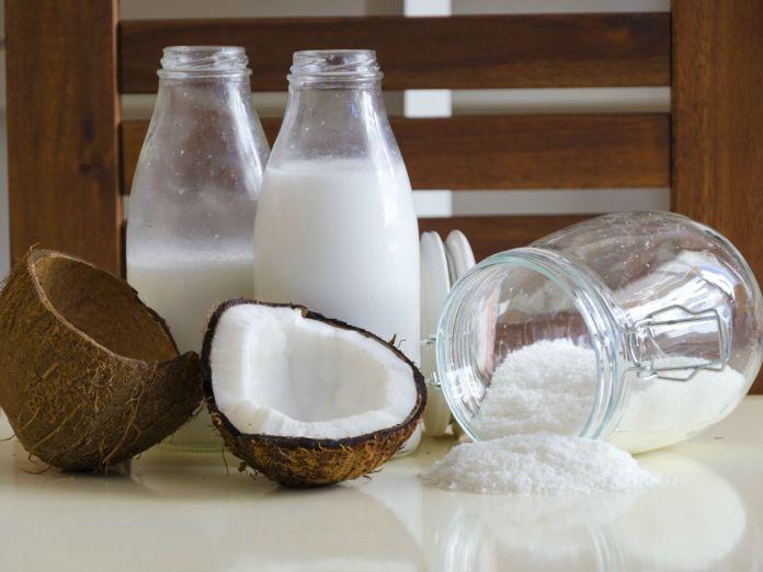 areflect coconut milk