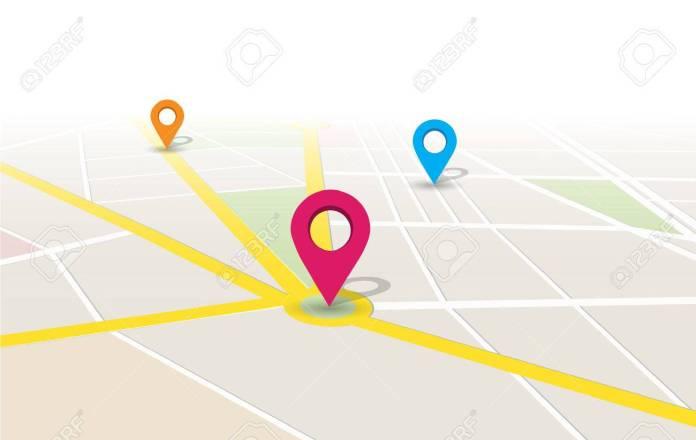 areflect Google Maps