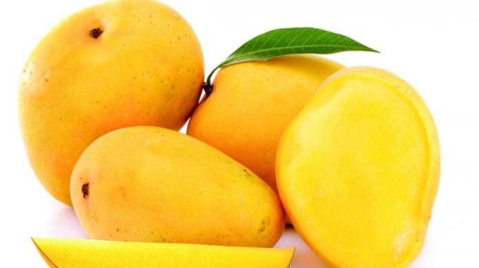 areflect Mangoes